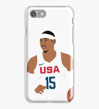 Melo iPhone Case/Skin