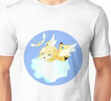 Little Cloud Angel Unisex T-Shirt