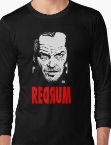 REDRUM Long Sleeve T-Shirt