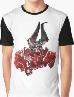 DotA 2 - Doom Graphic T-Shirt