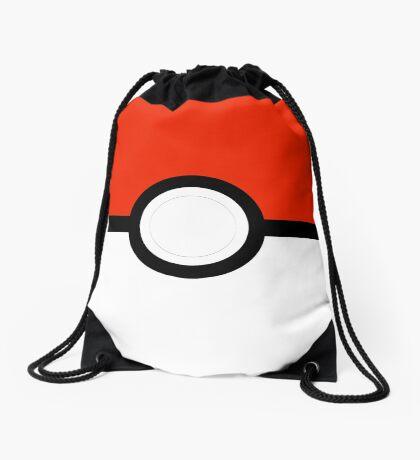 Gotta Catch 'Em All Drawstring Bag