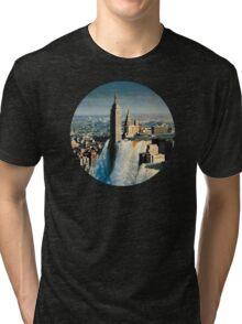 zonoscope Tri-blend T-Shirt
