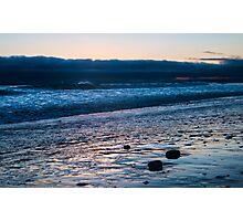 New MoonStone Beach, Cambria, CA Photographic Print