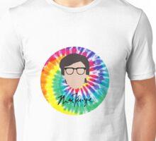 MacKenzie Bourg Tie Dye Unisex T-Shirt