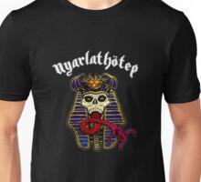 Nyarlathotep Unisex T-Shirt