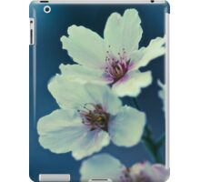Blossoming - Beautiful Spring Blooms iPad Case/Skin