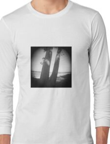 Twins. Long Sleeve T-Shirt