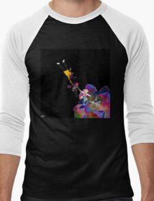 Lil Uzi Vert – The Perfect Luv Tape Men's Baseball ¾ T-Shirt