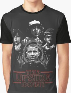 The Upside Down Graphic T-Shirt
