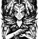 Princess of Ravens by Penelope Barbalios