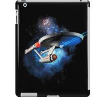Enterprise iPad Case/Skin