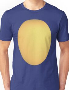 Sonic the Hedgehog Costume Shirt Unisex T-Shirt