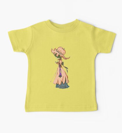 A Lady Baby Tee