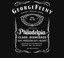 George Feeny Whiskey Women's Tank Top