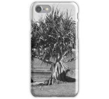 Pandanus 2 iPhone Case/Skin