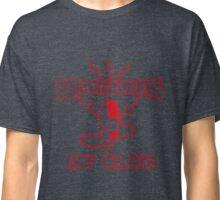 Hawkins AV Club Classic T-Shirt