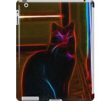 Max the Cat iPad Case/Skin