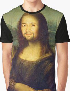 Mona Lin-a Graphic T-Shirt