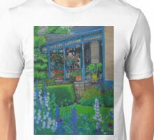 The Mansion Unisex T-Shirt