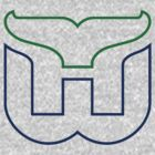 Hartford Whalers by tml417