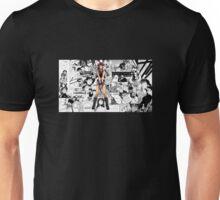 Revy - Black Lagoon Unisex T-Shirt