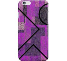 0223 Abstract Thought iPhone Case/Skin