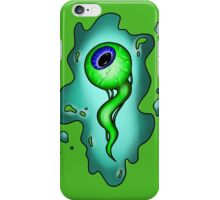 Septic Sam  iPhone Case/Skin