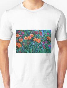 Rhea Dancing T-Shirt