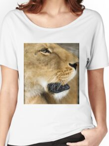 723 lioness Women's Relaxed Fit T-Shirt