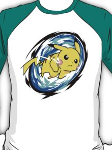 Pikachu | Volt Tackle T-Shirt