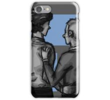 Together .2 iPhone Case/Skin