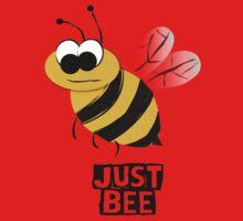 Just Bee Kids Tee