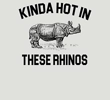 Ace Ventura Quote - Kinda Hot In These Rhinos Unisex T-Shirt