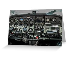 Cessna Greeting Card