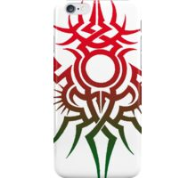 Spider 578 iPhone Case/Skin