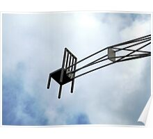 Airchair  Poster