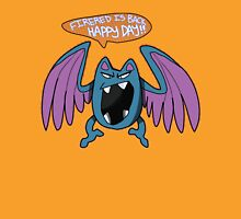 Game Grumps Golbat Unisex T-Shirt