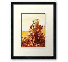 Godson Framed Print