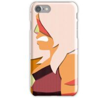 Pseudo Papercraft - Jasper iPhone Case/Skin