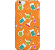It's a Chemystery! iPhone Case/Skin