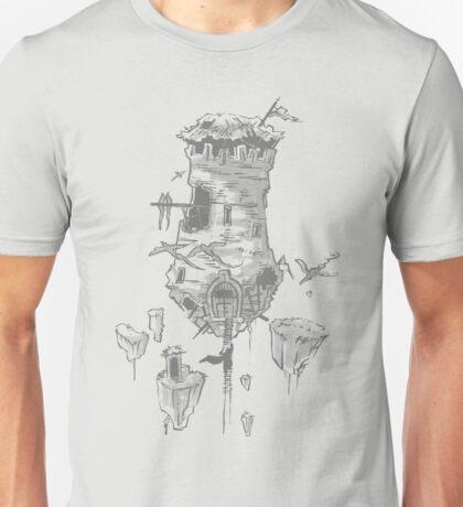The Last Keep Unisex T-Shirt