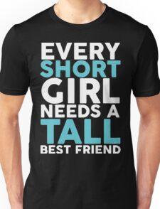Best friend t shirt Unisex T-Shirt