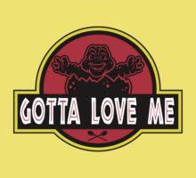 Gotta Love Me! Kids Clothes
