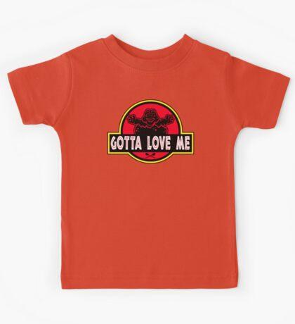 Gotta Love Me! Kids Tee