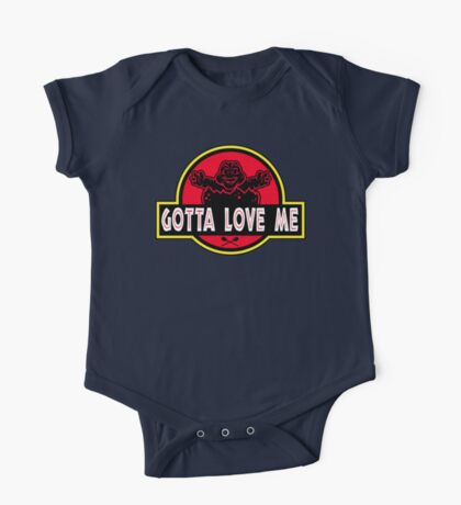 Gotta Love Me! Kids Clothes