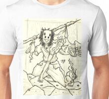 The One Law  Unisex T-Shirt
