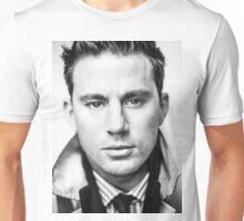 Channing Tatum Unisex T-Shirt