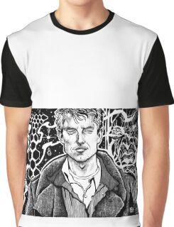 TORCHWOOD - CAPTAIN JACK Graphic T-Shirt