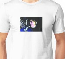 Carpark Reflection Unisex T-Shirt