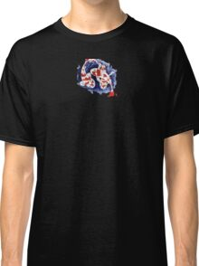 Intertwining Koi Classic T-Shirt